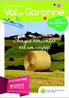 Guide hbergements Val de Garonne 2012