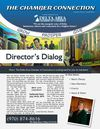 Delta Area Chamber of Commerce April 2012 Newsletter