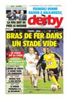 derby du 07/04/2012