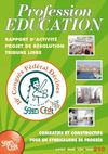 Profession ducation n210