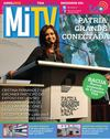 Revista MI TV Abril 2012