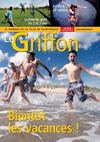 Griifon n230 Mai / Juin 2012