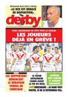 derby du 22/04/2012