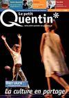 Petit Quentin n275 - mai 2012