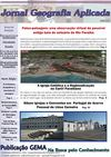 Jornal Geografia Aplicada - Abril 2012 Vol 6 N 3