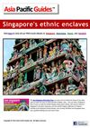 A Guide to Singapore&#039;s Ethnic Enclaves