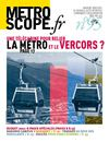 Le Mtroscope.fr n95 - Avril/Mai 2012