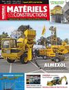 Matriels &amp; Constructions magazine Algrie n17 - Batimatec
