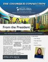 Delta Area Chamber of Commerce May 2012 Newsletter