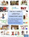 The Every Little Thing Family Lifestyles Directory 2012