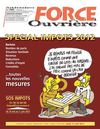Spcial impts 2012 