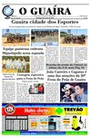 jornal o guaira 06/05/2012