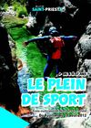 Ecole de sport : un t sportif !