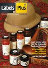 Labels Plus Magazine July 2011