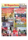 EL REPORTERO VECINAL EDICION N 30 - MAYO 2012