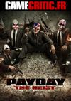 Gamecritic.fr - Test : Payday : The Heist