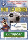 Niort Les Herbiers