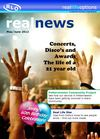 Real News May 2012 Edition