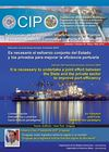 Revista Cip Volumen 16 march 2012