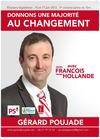 Journal de Campagne Grard Poujade Lgislatives 2012