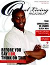 OPTIMAL LIVING MAGAZINE 2012 MAY - JUNE ISSUE