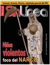 REVISTA SIN LINEA NOVIEMBRE 2011