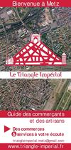 Livret des commerants - triangle imprial - 2012