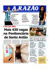 Jornal A Razo Santa Maria - 24052012