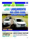 Jornal da Semana 28/05/12
