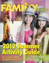 Family Times Magazine SUMMER '12