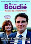 BOUDIE2012 - Programme Lgislatives 2012 - Florent Boudi
