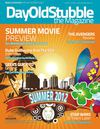 Issue 6: May 2012 | Summer Preview 2012