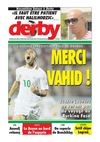 derby du 03/06/2012