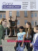 Juni-Ausgabe 2012 © Stadtgemeinde Schwechat