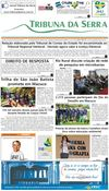 Jornal Tribuna da Serra - Edio n 408 - Cordeiro-RJ