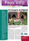 Le Pays&#039;Info n 18 - Octobre 2011