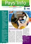 Le Pays&#039;Info n 19 - Avril 2012