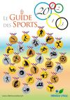Guide des sports 2012 - 2013
