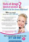 Alternative Medicines for Alcohol Dependents - Fight Alcohol Addiction Today