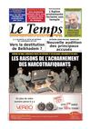 Le Temps d&#039;Algrie Edition du Jeudi 14 Juin 2012