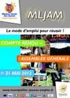 Compte rendu de l&#039;Assemble Gnrale MLJAM du 31/05/2012