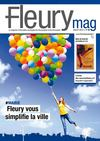 Le Fleury magazine n 69 - juillet 2012