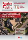N8 - Passion Service Public - Juin 2012