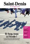 Saint-Denis le magazine n1