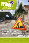 Palaiseau Mag&#039; n167 - juillet/aot 2012