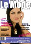 Le Mode TV Mag Edicion Julio 2012