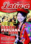 Revista Latin-a Julio 2012 - Año 7 Nro. 44
