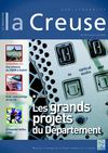 Le Magazine de la Creuse n53, avril - mai 2012