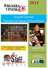 FORMAT SPONSOR RAGAZZA CINEMA OK 2012