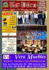 Revista La Vera n 169 - Ao XXII - Julio 2012
